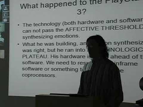 Bill Guschwan: A History of Video Game Development