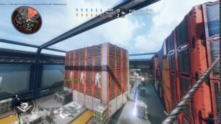 Titanfall 2 - Dev Shooting