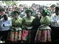 Chicas Rosas y Claveles (Entierro de Frida) - Part 3