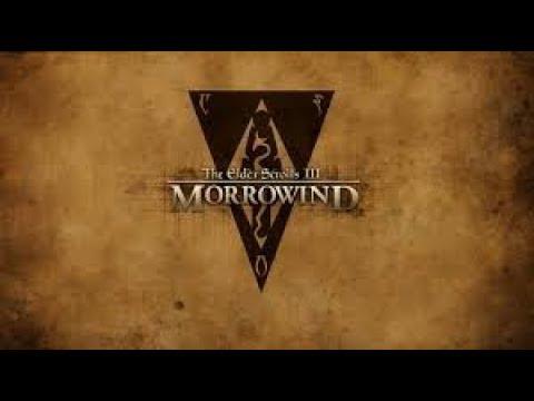 Morrowind com gráficos atuais Impressionante