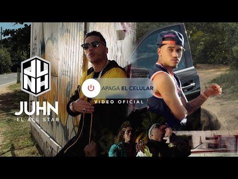 0 - Juhn Ft Bryant Myers - Apaga El Celular (Official Video)