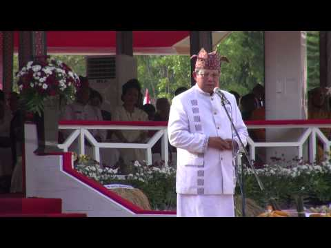 Menengok Toraja, Tanah Keajaiban Budaya video