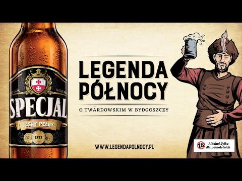 Legenda Północy O Twardowskim W Bydgoszczy