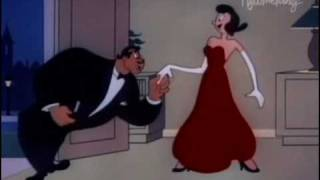 Popeye - Parles Vous Woo [PL]