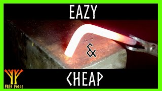 ✔ Easy Chasing and Repousse Tools (2018)