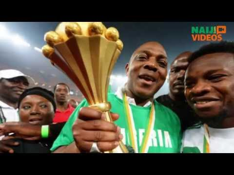 Stakeholders, fans react to Stephen Keshi's death