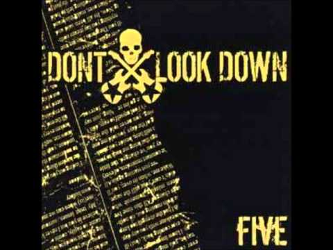 Dont Look Down - Weak Me