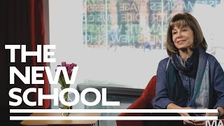 The New School's Mannes School of Music - Centennial Reflections: JoAnn Falletta