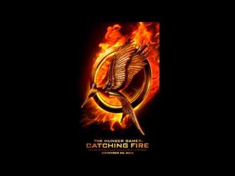 Santiago Laserna - Never Let Me Go - Hunger Games Catching Fire