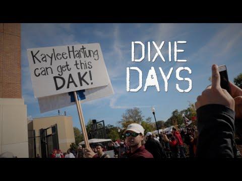 Mississippi State University - Dixie Days