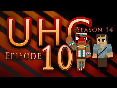 Mindcrack Ultra Hardcore Season 14 Episode 10