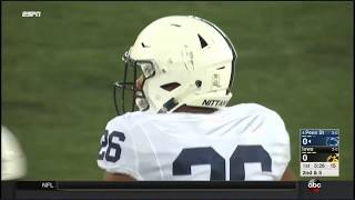 2017 - Penn State Nittany Lions at Iowa Hawkeyes in 40 Minutes