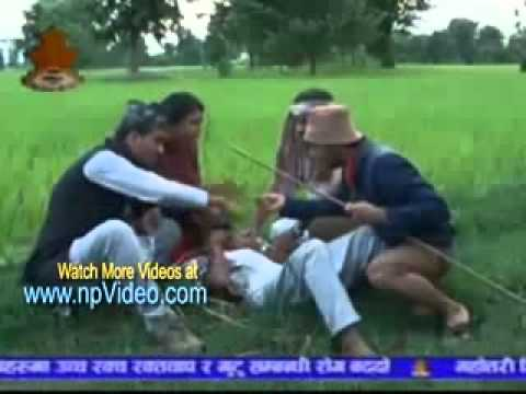 Meri Bassai 11 September 2012 Part 2 (entertainment-nepal) video