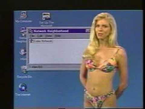 Mācīsimies Windows 95 kopā