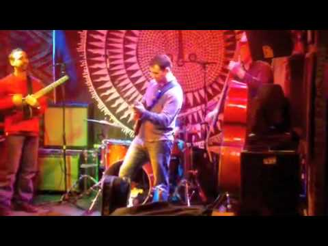 dan arcamone & alejandro demogli - adam's apple (wayne shorter) - 3/3/10 Video