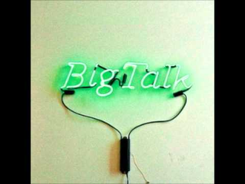 Big Talk - Katzenjammer