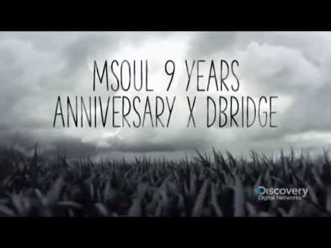 Magnetic Soul 9 Year Anniversary X Dbridge (xxx Hong Kong) video