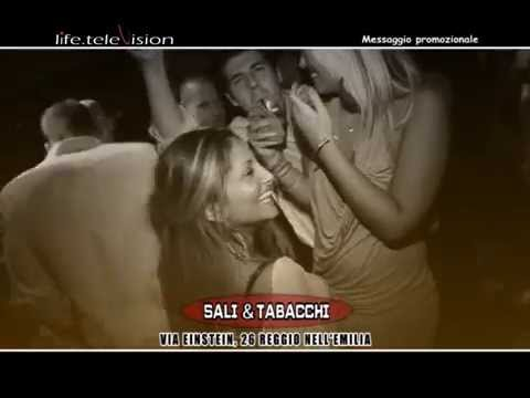 Life Television @ Sali e Tabacchi - Interviste