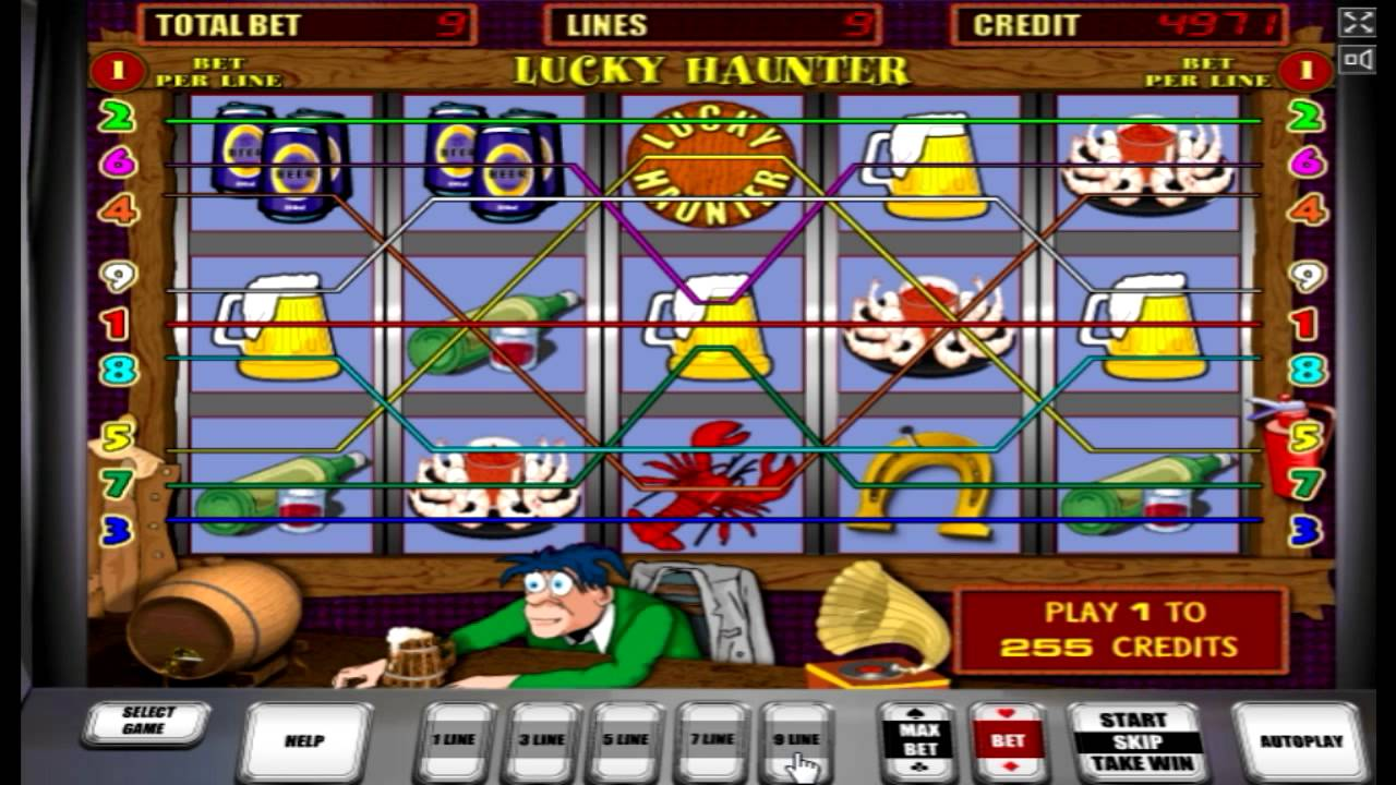 Смотреть игровые автоматы онлайн бесплатно без регистрации экранная рулетка linux