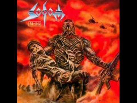 Sodom-M 16 [FULL ALBUM 2001]