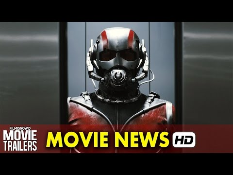 Marvel To Bring Back Director Peyton Reed For Ant-Man 2 (2015) - Movie News [HD]