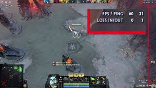 Dota 2 Increase Performance & FPS in Intel HD Graphics 3000 / Low End Spec (7.14 Update)
