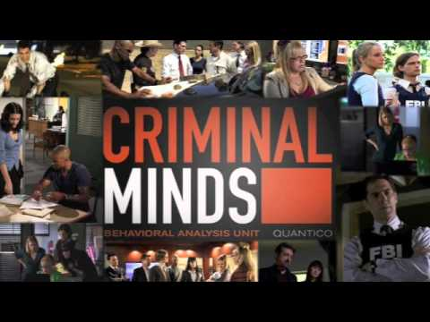 Coda piano - Criminal Minds (piano droit)