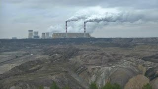 CO2 emissions on the rise for first time in four years