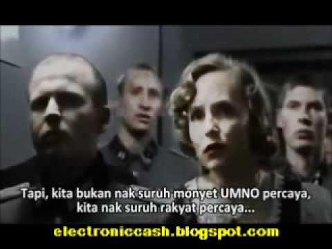Video Sex Anwar Ibrahim - Satu Jenaka Politik Malaysia