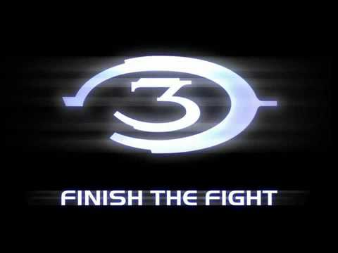 Halo 3 Theme Dubstep Remix
