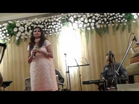 Vaishnavi Shetty's Performance From Film Pakeezah Song Thare Rahiyo video