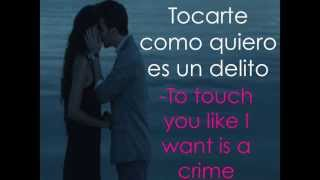 PrinceRoyce Darte un Beso Letra  English Lyrics Translation