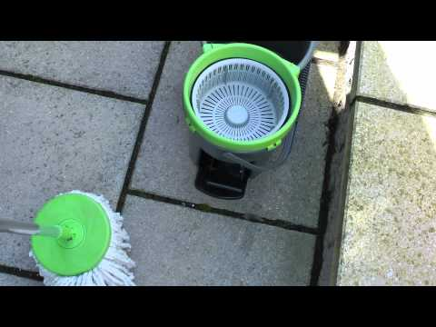 JML Whizz Mop Review