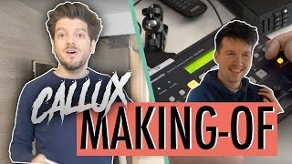 Making Of - Prank Callux