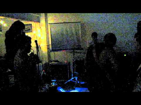 Death Drive (live) @ Jelly Bean Warehouse 5.18.2013 