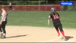 Campbell Cougars may have best softball catcher in state