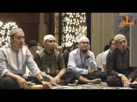 Muslim Family Day Out 2 - SESI 4 MOTOR IBADAH - Ustadz Abdullah Zein.MA