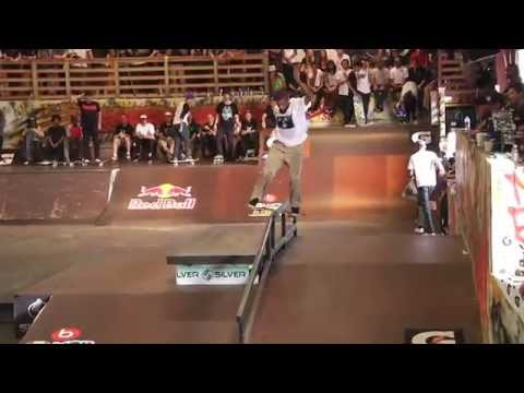 Tampa Pro 2014 Qualifiers