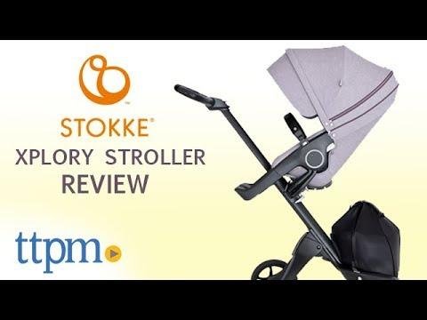 Stokke Xplory Stroller from Stokke