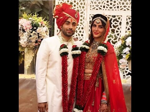 Mandana Karimi Wedding Video 2 | Gauhar Khan | Bani J | SnapChat Video thumbnail
