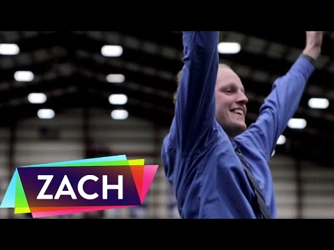Zach's Wondtacular Story | SoulPancake