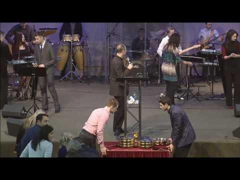 Александр Подгорный - Хронос и Кайрос - 03-09-2014