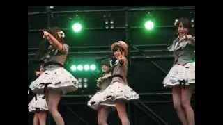 AKB48 2014年選抜総選挙予告PV