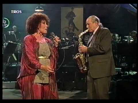 Cleo Laine &amp; John Dankworth | I've got a crush on you | Oh, Lady be good