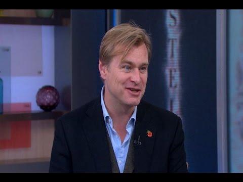 Christopher Nolan On 'Interstellar' Movie's 'Emotional Journey'