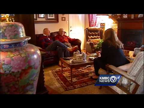 KC couple have high hopes for Supreme Court marriage decision
