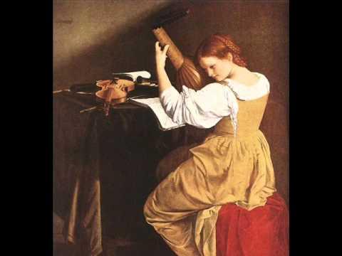 Carlo Gesualdo - Dolcissimo sospiro