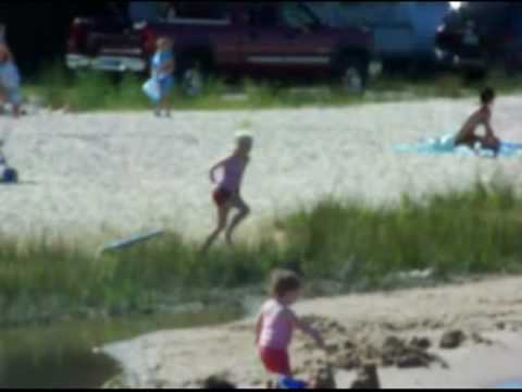 Ep. 10 - July 4, 2008 (Part 1 of 3) - Mackinaw Mill Creek Camping