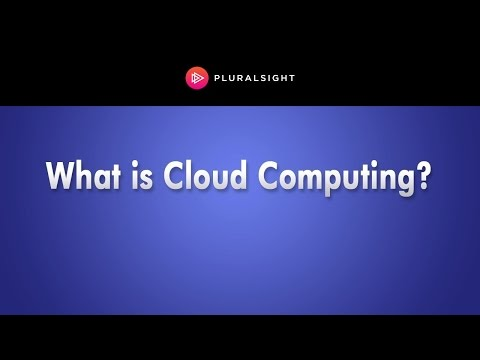 What is Cloud Computing: vCloud Director
