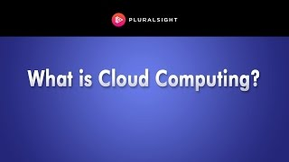 VMware vCloud Director - What Is Cloud Computing?